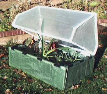 FREE plans of PVC pipe structures, greenhouse, cold frame